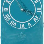 Uhr im French Style